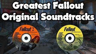 Fallout Fives | Greatest Fallout Original Soundtracks