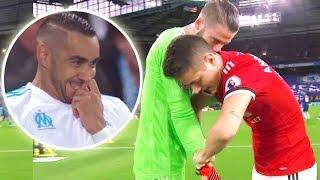 Comedy Football & Funny Moments 2017/18 - Bloopers, Fails, Epic Skills