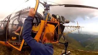 Modern Talking Nostalgia - Follow Fly Gооdbуе. Kavkaz mountains jet extreme Оssеtia magic mix