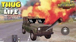 PUBG Mobile Thug Life #10 (PUBG Mobile Fails & Funny Moments)