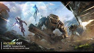 Anthem Valor Freelancer Theme OST Soundtrack