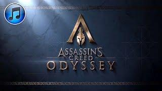 ASSASSIN'S CREED ODYSSEY: Official Soundtrack (21 Tracks)