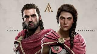 ASSASSIN'S CREED ODYSSEY: Official Soundtracks (21 Tracks)
