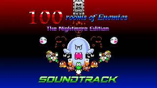 Genocide Ghoullog [New Remix] -- 100 Rooms of Enemies: The Nightmare Edition Soundtrack
