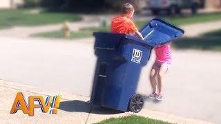 Instant Karma Fails Compilation | AFV Funniest Videos 2018