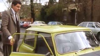 Broken Car | Funny Clip | Classic Mr Bean
