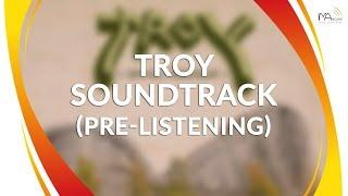 IMAscore - Troy Soundtrack [Pre-Listening]