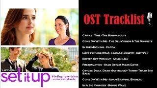 Set It Up Soundtrack | OST Tracklist