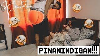 SJandRwen | GF IGNORES BF PRANK (plot twist!!!)