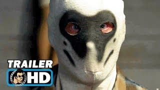 WATCHMEN Trailer (2019) HBO Superhero Series