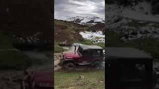 #cj #kasırga #offroad #karadeniz #ordu #korgan #extremesports #korganyaylası