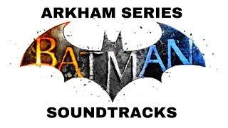 My Favourite Batman™: Arkham Series Soundtracks - (In-Game Original Soundtracks) - Gameplay Video