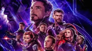 Marvel Studios' Avengers: End Game - Trailer #2 Music (Soundtrack)