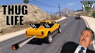 GTA 5 Thug Life New Funny Video Compilation