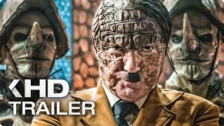 IRON SKY 2 Trailer 2 German Deutsch (2019)