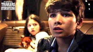 A MALDIÇÃO DA CHORONA (2019) Trailer Teaser Legendado do filme de terror