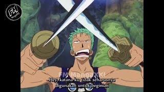 Momen Lucu One Piece Sub Indo - Skypiea Funny Moments #3
