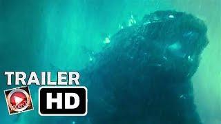 Godzilla 2: El Rey de los Monstruos Trailer Comic-Con Oficial Subtitulado Español
