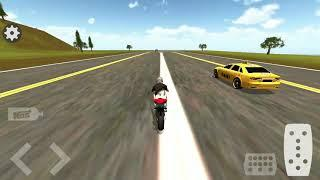 Extreme Traffic motorbike Pro - Sports Motor Bike Racing - Motor Bike Games For Kids