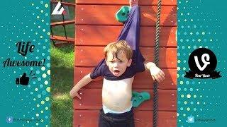 Try Not To Laugh Funny Kids Fails Compilation 2018 | FUNNIEST and CUTEST Kids