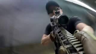 Airsoft Extreme 2 Gun Tournament