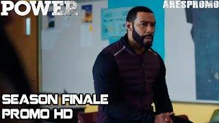 "Power 5x10 Trailer Season 5 Episode 10 Promo/Preview [HD] ""When This Is Over"" Season Finale"