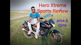 New Hero Extreme Sports Review after long time use with pros & cons