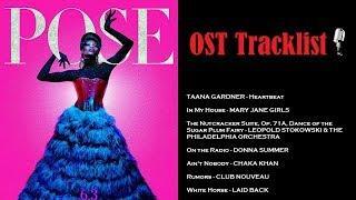 Pose Soundtrack | OST Tracklist