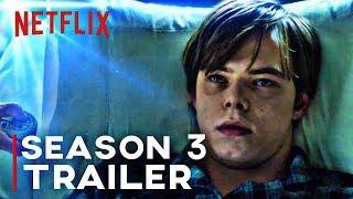 Stranger Things 3 (2018) | Netflix Full Trailer #2 – Season 3 Series Concept