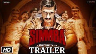 Simmba Movie Official Trailer | Release Date Confirm | Ranveer Singh, Sara Ali Khan