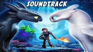 How to Train Your Dragon The Hidden World Trailer Song Music Soundtrack Theme Song