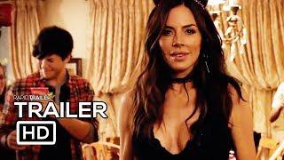 PARTY MOM Official Trailer (2018) Thriller Movie HD