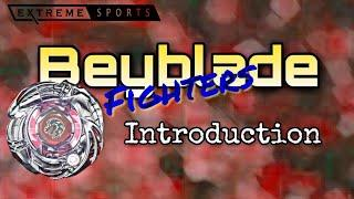Beyblade fighters (Introduction) Extreme Sports