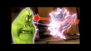 LARVA ❤️ The Best Funny cartoon 2018 HD ► La INCREDIBLE HULK ❤️ The newest compilation 2018 ♪ PART 9