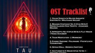 Tau Soundtrack | OST Tracklist