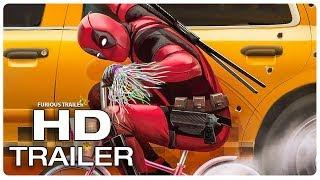 NEW MOVIES 2018 Trailers - May 2018 Movie Releases