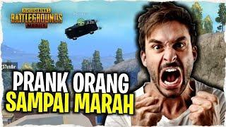 PRANK ORANG SAMPAI MARAH-MARAH wkwk - RANDOM SQUAD | PUBG Mobile Indonesia