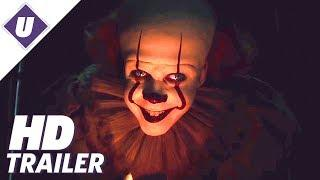 IT Chapter 2 (2019) - Official Teaser Trailer | Jessica Chastain, James McAvoy, Bill Hader