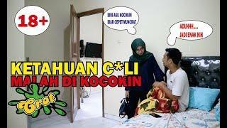 PRANK C*L! KE CALON ISTRI MALAH DIK0C0K!N SAMPA! MUNCR4T !!!