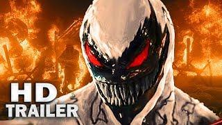 VENOM - TRAILER #3 [HD] Tom Hardy, Michelle Williams (2018 Movie) Marvel Comics | Fan Edit
