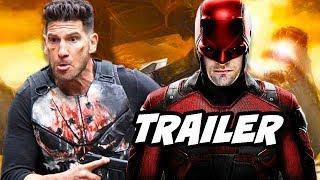 Punisher Season 2 Trailer - Marvel Easter Eggs and Release Date Breakdown