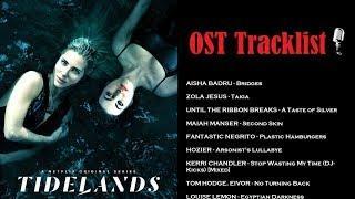 Tidelands Soundtrack | OST Tracklist