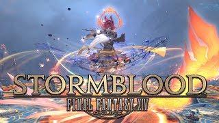 FFXIV OST - Music Best of Mix - Final Fantasy 14 Original Soundtrack - From The Heavens - Omega