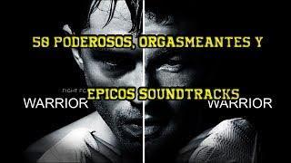 50 Poderosos, Orgasmeantes y Epicos Soundtracks