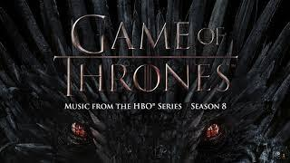 The Bells - Game of Thrones S8 - Soundtrack Episode 5 - Ramin Djawadi