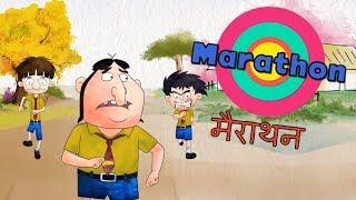 Bandbudh Aur Budbak - Episode 122 | Marathon | Funny Hindi Cartoon For Kids