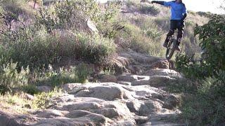 Extreme unicycling Age 60 - 62 Highlights