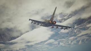 Ace Combat 7: Top 15 Soundtracks - #5