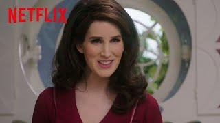A Bizarra Confeitaria de Christine McConnell |  Trailer [HD] | Netflix