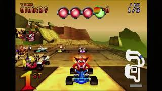 Trailers CRASH TEAM RACING ????